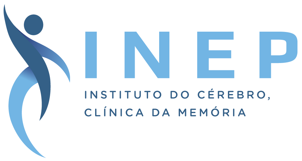Logotipo INEP Instituto do Cérebro e Saúde Integrada