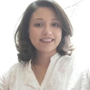 Dra. Dra. Joyce Haruyo Biancon Katata