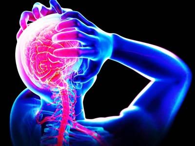 A Enxaqueca (Migrânea)