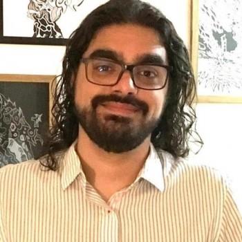 Dr. Dr. Gabriel Guimarães Pereira