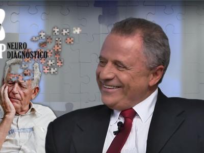 Falando Nisso com Dr. Mário Silva Jorge: Esquecimento é normal ? (Segunda Parte)