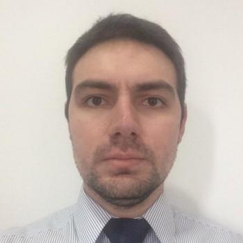 Dr.  Christian Henrique de Andrade  Freitas